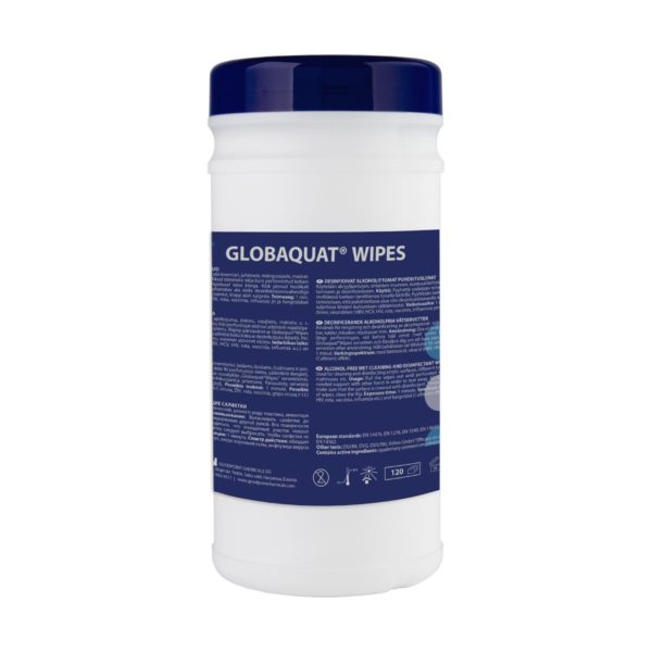 Globaquat Wipes